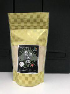 椎茸パウダー魔法の粉